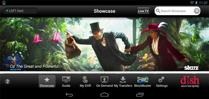 Nueva App de DISH permitirá llevar tus programas contigo en tu móvil o tableta