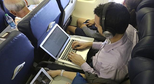En cuestion de dias las aerlineas han adoptado las nuevas reglas de la FAA