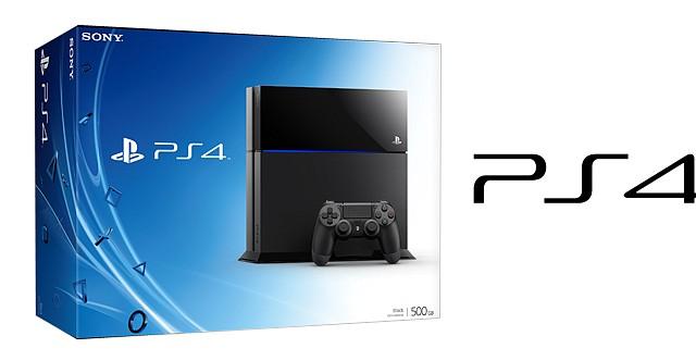 Sony puso a la venta al publico el PS4 el dia de hoy