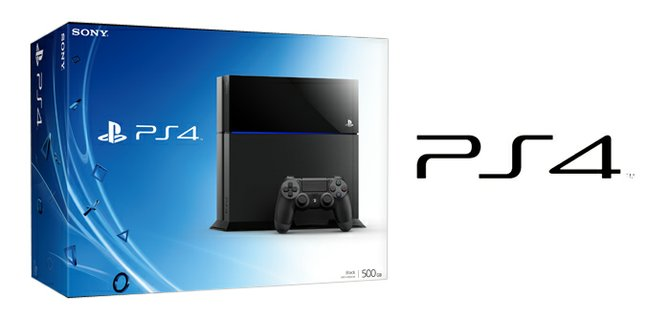 Llega el PlayStation 4 a las tiendas de USA