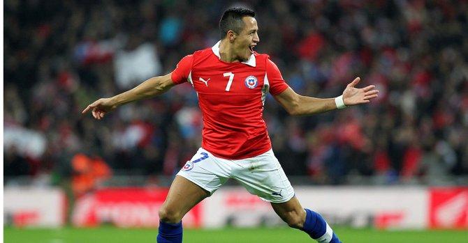 """Sampaoli: """"Alexis brillará en el Mundial"""""""