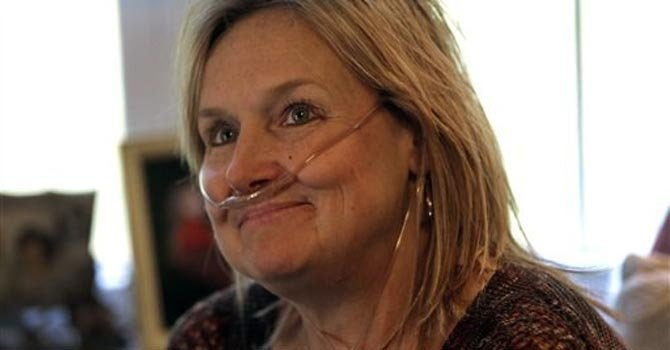 Proyecto: donar más pulmones