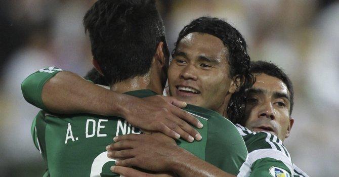 Brasil 2014: México finalmente clasifica