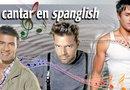 Jencarlos Canela, Ricky Martin y Enrique Iglesias son algunos de los artistas que han mezclado los dos idiomas.