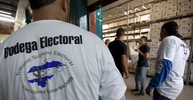Llaman a votar a hondureños en el exterior