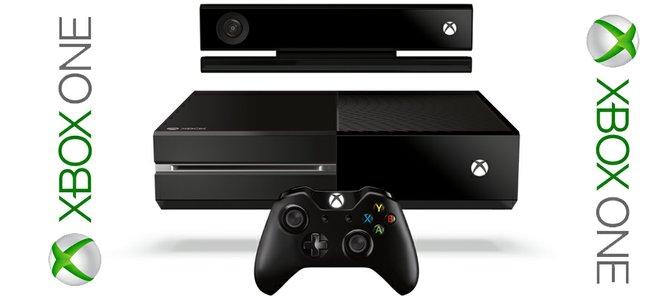 Xbox One: tu consola para la siguiente década