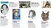 Iconos de El Salvador