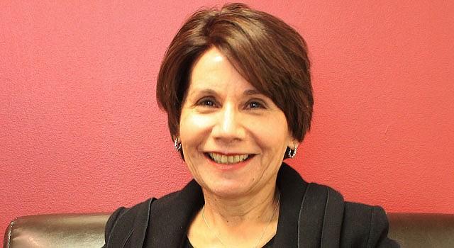 Irma Maldonado, fundadora de HMA Cultural Marketing.