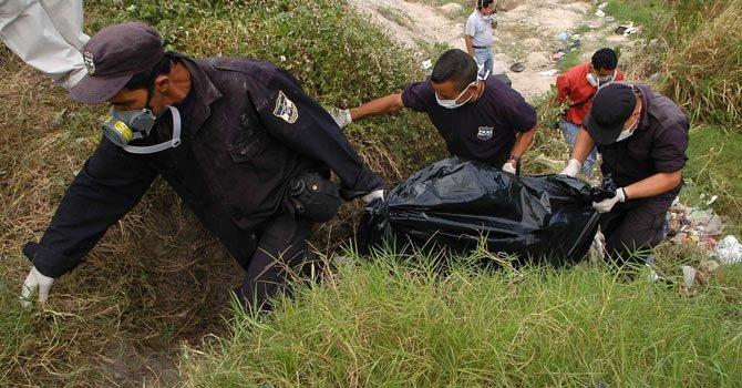 Los homicidios en El Salvador aumentaron un 77%