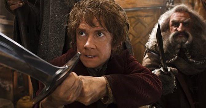 """Polémica en el mundo de """"The Hobbit"""""""
