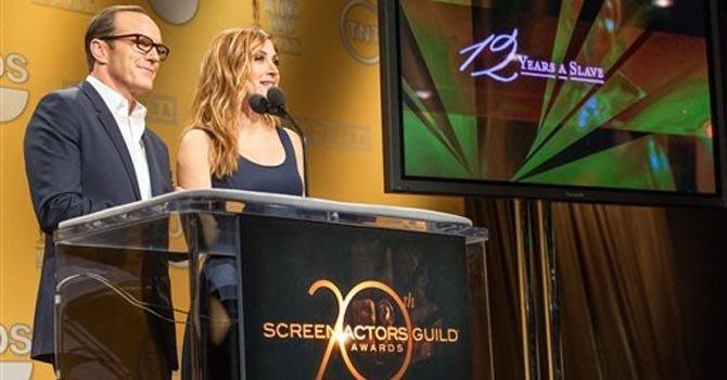 Nominados a premios SAG, la antesala del Oscar