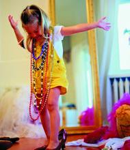 Juegos infantiles:de qué manera la imaginación beneficia a su hijo