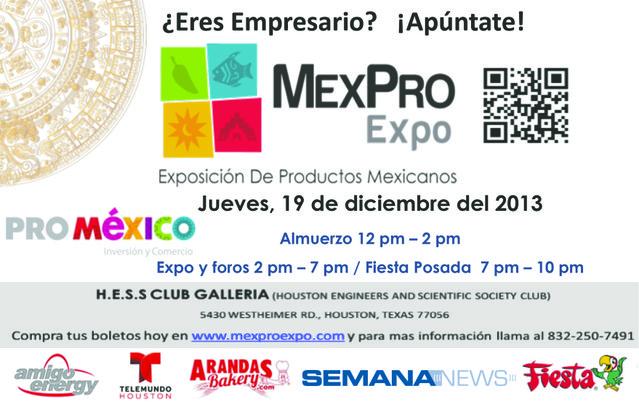 MexPro Expo