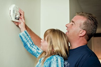 Consejos de seguridad contra incendios para su familia