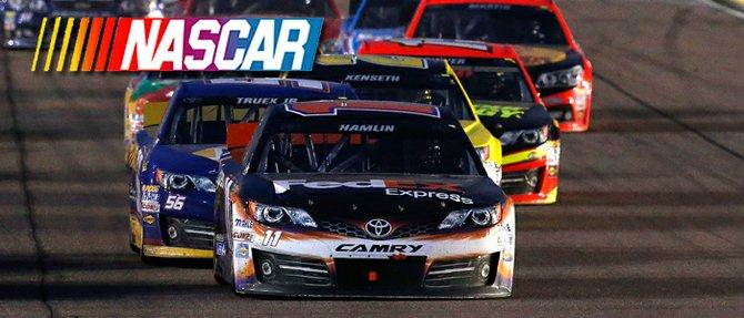 NASCAR ¡Una experiencia extraordinaria!