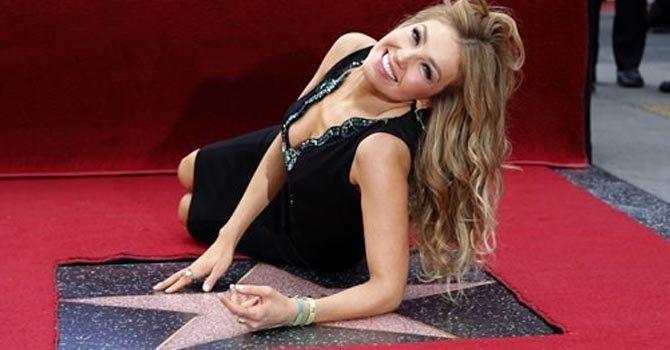 Programa de radio de Thalía llegará a todo el país