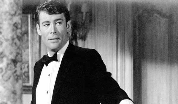 """El protagonista de la recordada """"Lawrence de Arabia"""", Peter O'Toole, murió a los 81 años el 14 de diciembre, tras una larga enfermedad."""