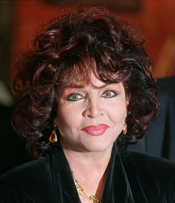 La actriz y cantante española murió el 8 de abril a los 85 años, de causas que no se informaron públicamente.