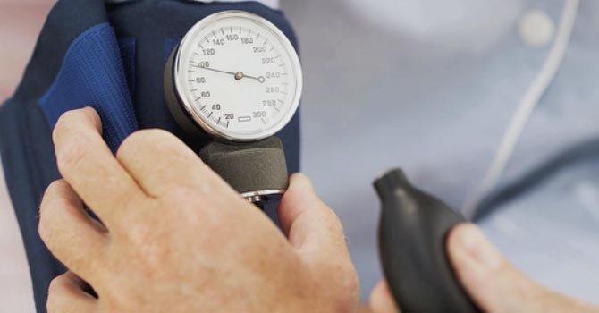 Pacientes controlan bien su presión arterial