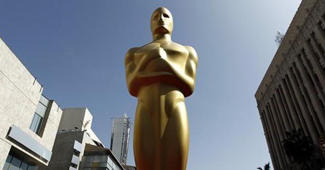 Pronóstico de ganadores de Los Premios Oscar según YouTube