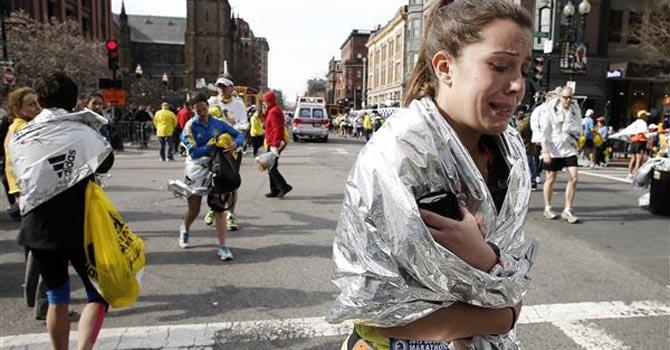 Boston Marathon, cuatro años después