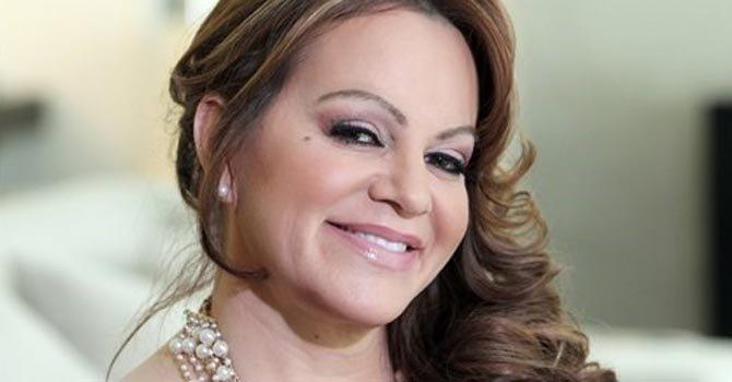 2013: el mejor año de Jenni Rivera