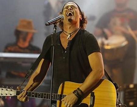 Cantante Carlos Vives.