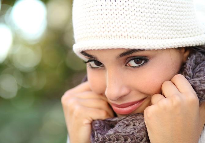 4 problemas de la piel comunes en invierno: ¡Y las soluciones!