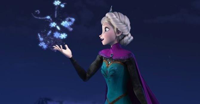 """""""Frozen"""" congela a sus rivales en la taquilla"""