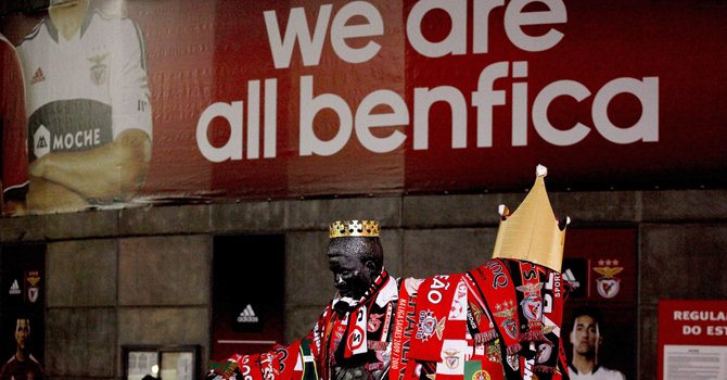 Murió Eusebio, la Pantera Negra del fútbol
