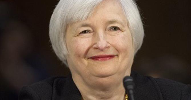Mujer dirigirá la Reserva Federal por primera vez