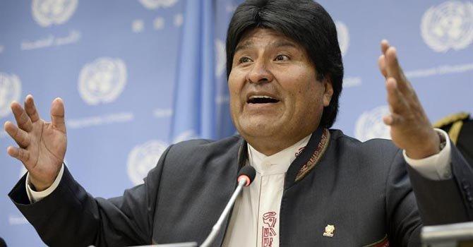 Morales usará reforma judicial para facilitar su reelección