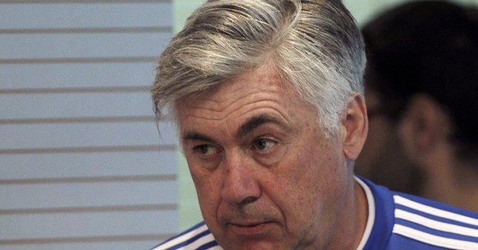 Real Madrid: Ancelotti protege a Di María