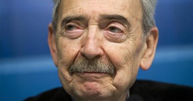 Fallece el poeta argentino Juan Gelman