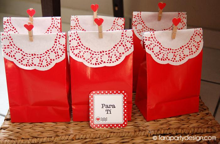 DIY Regalo de San Valentín