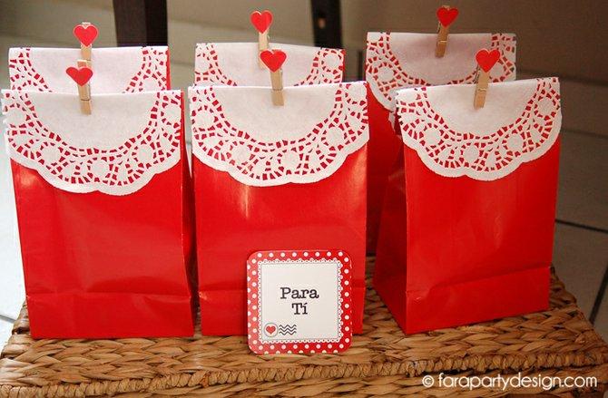 Diy regalo de san valent n estilo de vida y familia - Ideas para regalo de san valentin ...