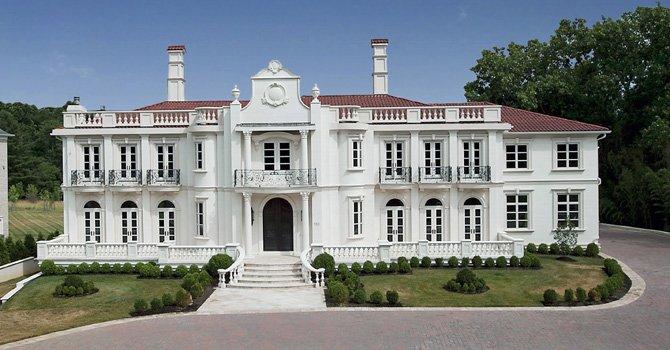 Maryland tiene m s hogares millonarios el tiempo latino noticias de washington dc - Casas de millonarios ...