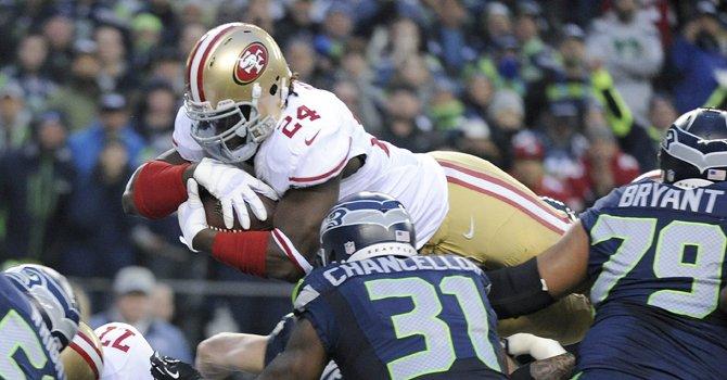 Seattle reacciona y jugará el Super Bowl