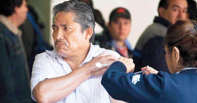 México: alerta por gripe AH1N1