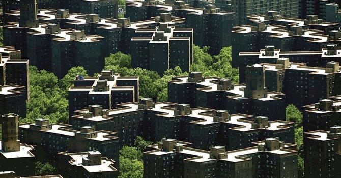 El precio de la vivienda se reduce en veinte ciudades