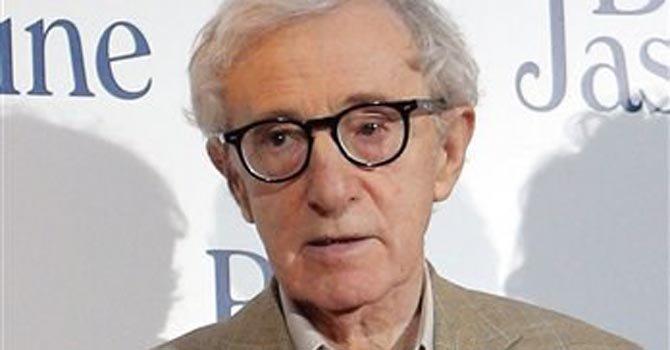 Muy tarde para procesar a Woody Allen