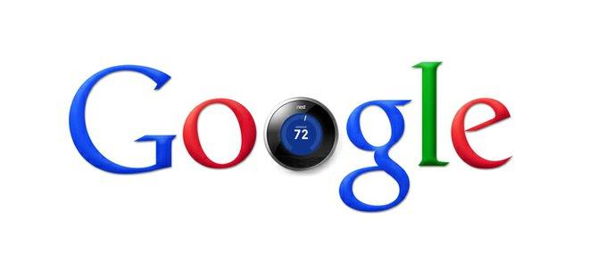 Google compra a Nest fabricante de gadgets para el hogar