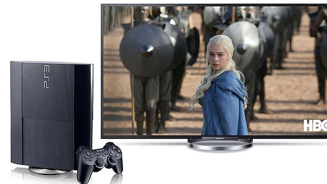 HBO llegara a los Playstation