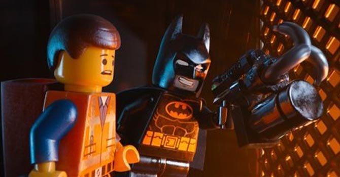 Lego le da nueva vida a películas sobre juguetes