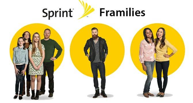 """Sprint presenta nuevo plan de ahorro """"Framily"""""""