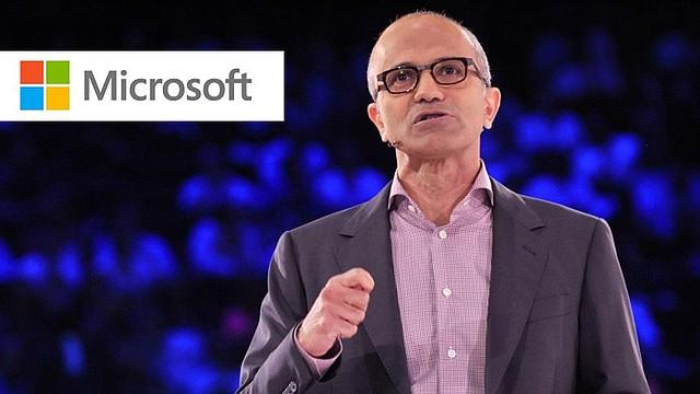 Nuevo CEO de Microsoft