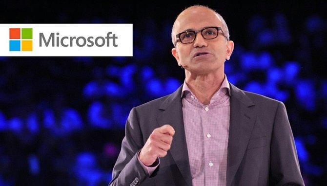 Microsoft elige nuevo CEO: Satya Nadella