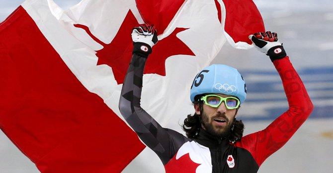 Canadiense Hamelin aumenta su leyenda