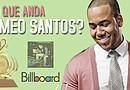 Romeo Santos nació en The Bronx, Nueva York, pero tiene raíces dominicanas, por eso su amor por la música en español.