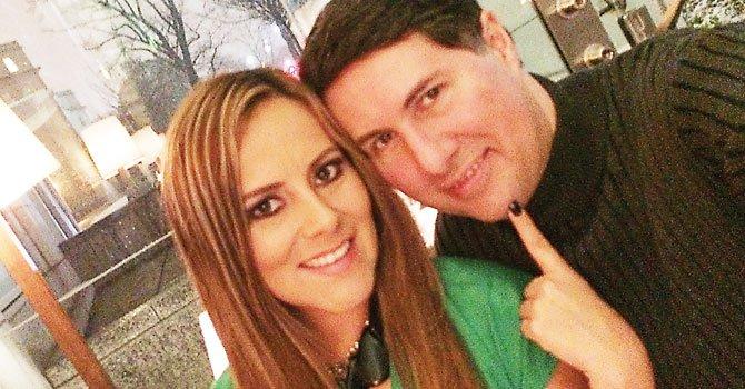El divorcio rescata el matrimonio de Claudia y Brian